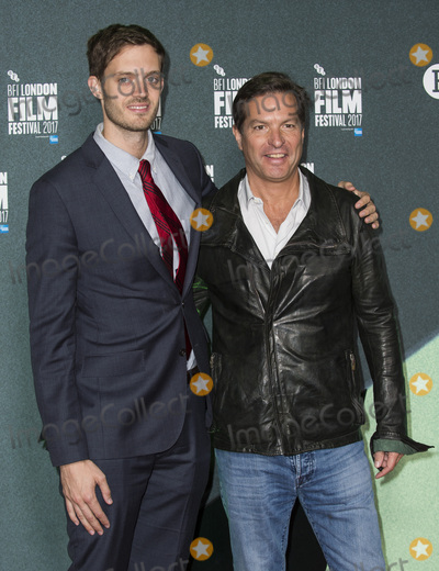 Andrew Duncan Photo - London UK Cory Finley and Andrew Duncan at the International Premiere of Thoroughbreds during the 61st BFI London Film Festival on October 9 2017 in London England Ref LMK386-J881-101017Gary MitchellLandmark MediaWWWLMKMEDIACOM