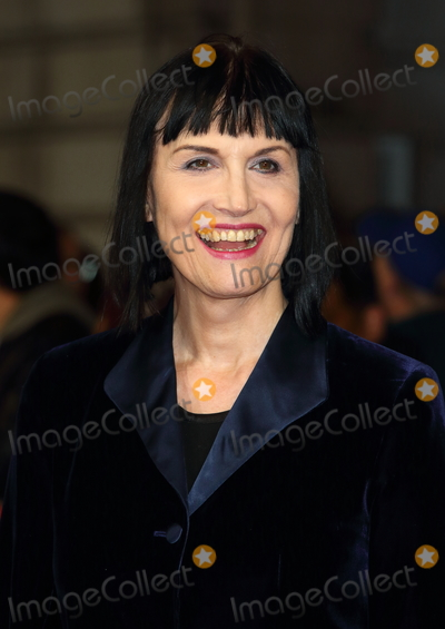 Adele Anderson Photo - London UK Adele Anderson at World Premiere of Amazon Prime Videos The Romanoffs at The Curzon Mayfair London on October 2 2018 Ref LMK73-J2690-031018Keith MayhewLandmark MediaWWWLMKMEDIACOM