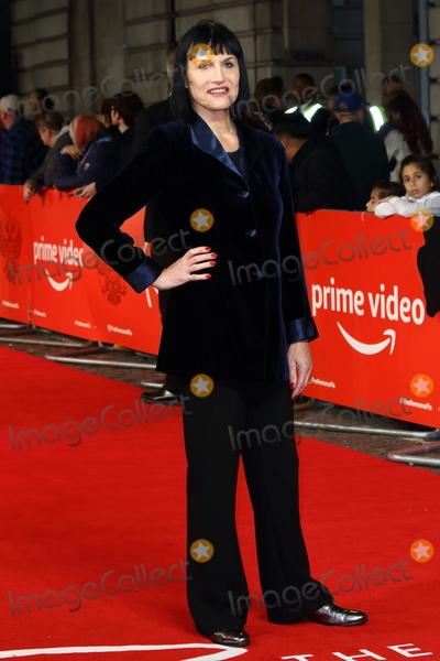 Adele Anderson Photo - London UK Adele Anderson at World Premiere of Amazon Prime Videos The Romanoffs at The Curzon Mayfair London on October 2 2018 Ref LMK73-J2690-031018Keith MayhewLandmark MediaWWWLMKMEDIACOM