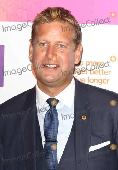 Ed Chamberlin Photo - LondonUK Ed Chamberlin  at WellChild Awards at the Royal Lancaster Hotel 4th September 2018RefLMK73-S1700-050918Keith MayhewLandmark MediaWWWLMKMEDIACOM