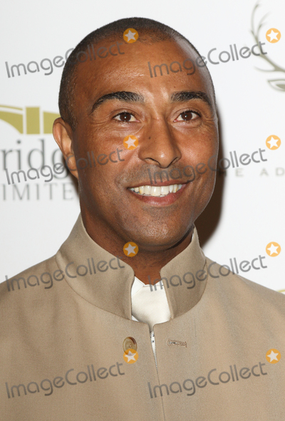 Colin Jackson Photo - London UK Colin Jackson   at Teens Unites The Event Tale Charity Fundraising Gala held at The Grand Connaught RoomsGreat Queen Street London on Friday 9 December 2016 Ref LMK73-62335-101216Keith MayhewLandmark Media WWWLMKMEDIACOM