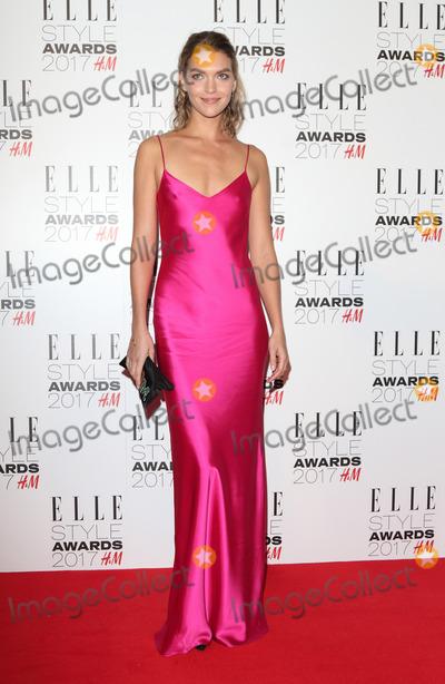 Arizona Muse Photo - London UK Arizona Muse at Elle Style Awards 2017 at 42 Conduit Street London on February 13th 2017Ref LMK73-66683-140217Keith MayhewLandmark MediaWWWLMKMEDIACOM