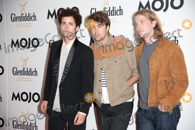 The Vaccines Photo - London UK The Vaccines at the Glenfiddich Mojo Honours List 2011 The Brewery London UK on 21st July 2011Justin NgLandmark Media