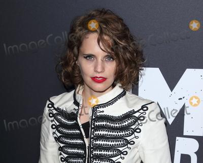 Anna Calvi Photo - London UK Anna Calvi at NME Awards 2020 held at the O2 Brixton Academy London on February 12th 2020Ref LMK73-J6222-120220Keith MayhewLandmark Media WWWLMKMEDIACOM