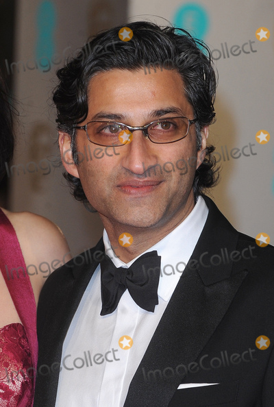 Asif Kapadia Photo - LondonUK Asif Kapadia  at the EE British Academy Film Awards (BAFTA) 2016  at the Royal Opera House Covent Garden London 14th February 14th 2016 RefLMK200-59989-150216 Landmark Media WWWLMKMEDIACOM