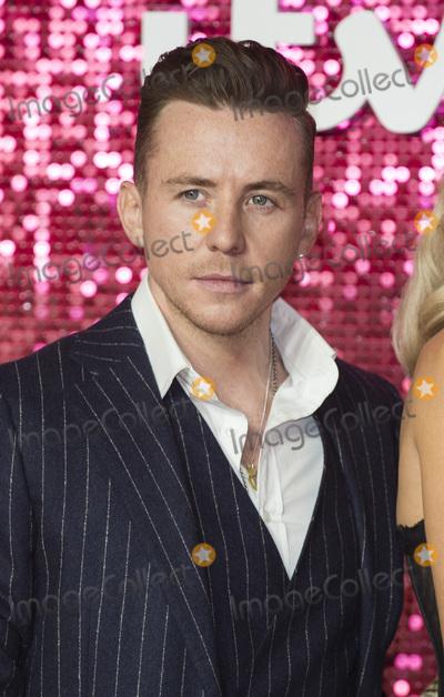 Danny Jones Photo - London UK Danny Jones at  the ITV Gala held at the London Palladium on November 9 2017 in London EnglandRef LMK386-J1110-101117Gary MitchellLandmark MediaWWWLMKMEDIACOM