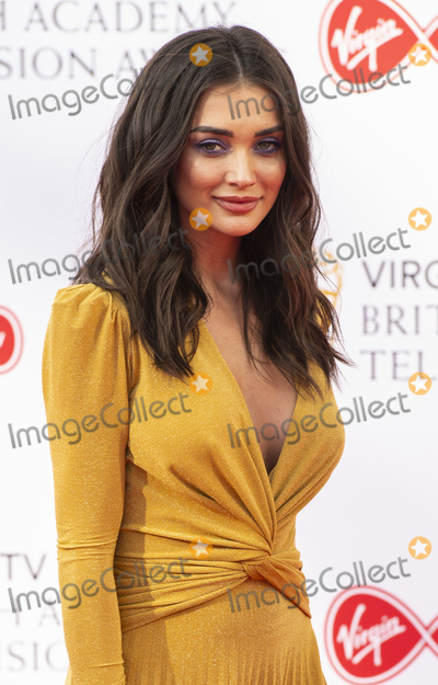 Amy Jackson Photo - London UK Amy Jackson  at the British Academy Television Awards Royal Festival Hall London UK 13th May 2018Ref LMK386-J2007-140518Gary MitchellLandmark MediaWWWLMKMEDIACOM
