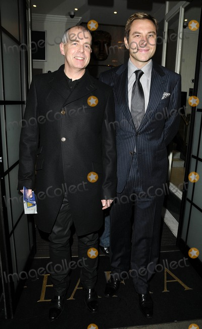 Neil Tennant Photo - London UK  Neil Tennant and David Walliams at the charity screening of the film Nowhere Boy held at BAFTA in Piccadilly 26 November 2009Can NguyenLandmark Media