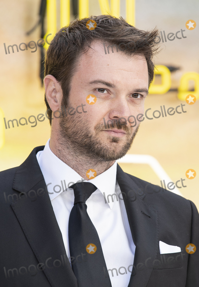Costa Ronin Photo - London England  Costa Ronin at  the UK Premiere of Once Upon a Time in Hollywood Odeon Luxe Leicester Square London England 30th July 2019Ref LMK386-J5279-310719Gary MitchellLandmark MediaWWWLMKMEDIACOM