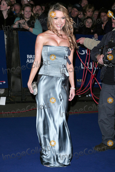 Adele Photo - London Adele Silva arriving at the National Television Awards 2005 held at the Royal Albert Hall 25 October 2005Landmark Media