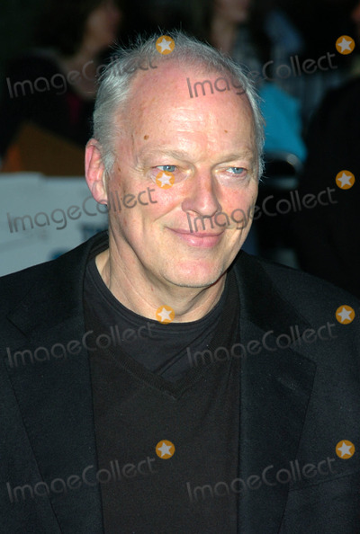 David Gilmour Photo - London UK David Gilmour at The Age Of Stupid Premiere held at the Leicester Square Gardens in London 15th March 2009Andy LomaxLandmark Media