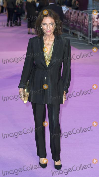 Jacqueline Bisset Photo - London UK Jacqueline Bisset  at the European Premiere of Miss You Already at Vue West End on September 17 2015 in London EnglandRef LMK386-58174-180915Gary MitchellLandmark Media WWWLMKMEDIACOM