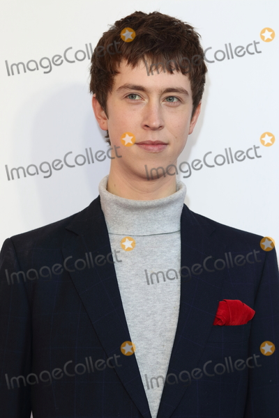 Angus Imrie Photo - London UK Angus Imrie at The Kid Who Would Be King Gala screening at the Odeon Luxe Leicester Square London on Sunday 3rd February 2019Ref LMK73-J4290-040218Keith MayhewLandmark MediaWWWLMKMEDIACOM