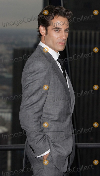 Adrian Pasdar Photo - London UK  Adrian Pasdar at the TV show  Heroes Series 2 photocall held at 30 St Marys Axe Tower (The Gherkin) London 30th August 2007 Keith MayhewLandmark Media