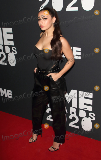 Charlie XCX Photo - London UK Charli XCX at NME Awards 2020 held at the O2 Brixton Academy London on February 12th 2020Ref LMK73-J6222-120220Keith MayhewLandmark Media WWWLMKMEDIACOM