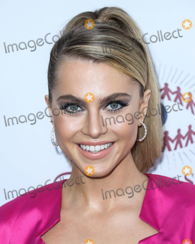 Ann Winters Photo - BEVERLY HILLS LOS ANGELES CALIFORNIA USA - SEPTEMBER 21 Actress Anne Winters arrives at the 2019 Brent Shapiro Foundation For Drug Prevention Summer Spectacular Gala held at The Beverly Hilton Hotel on September 21 2019 in Beverly Hills Los Angeles California United States (Photo by Xavier CollinImage Press Agency)