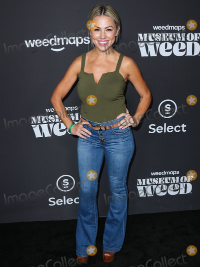Jessica Hall Photo - LOS ANGELES CALIFORNIA USA - AUGUST 01 Actress Jessica Hall arrives at the Weedmaps Museum of Weed Exclusive Preview Celebration held at Weedmaps Museum of Weed on August 1 2019 in Los Angeles California United States (Photo by Xavier CollinImage Press Agency)