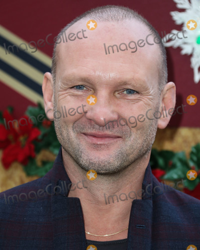 Andrew Howard Photo - BEVERLY HILLS LOS ANGELES CA USA - DECEMBER 09 Andrew Howard arrives at the Brooks Brothers Annual Holiday Celebration In Los Angeles To Benefit St Jude 2018 held at the Beverly Wilshire Four Seasons Hotel on December 9 2018 in Beverly Hills Los Angeles California United States (Photo by Xavier CollinImage Press Agency)