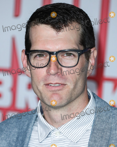 Timothy Simons Photo - HOLLYWOOD LOS ANGELES CA USA - NOVEMBER 05 Timothy Simons at the World Premiere Of Disneys Ralph Breaks The Internet held at the El Capitan Theatre on November 5 2018 in Hollywood Los Angeles California United States (Photo by Xavier CollinImage Press Agency)