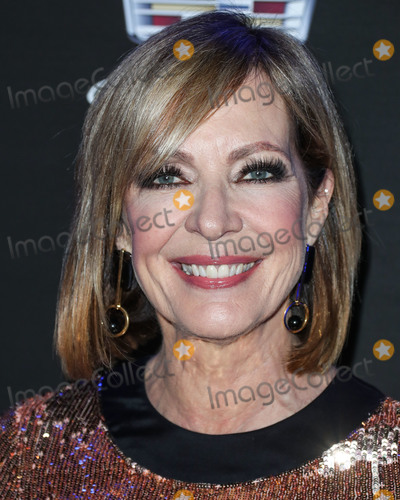 Allison Janney Photo - WEST HOLLYWOOD LOS ANGELES CALIFORNIA USA - FEBRUARY 06 Actress Allison Janney arrives at the Cadillac Oscar Celebration 2020 held at Chateau Marmont on February 6 2020 in West Hollywood Los Angeles California United States (Photo by Xavier CollinImage Press Agency)
