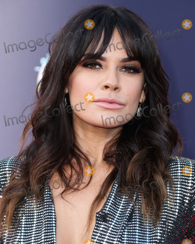 Angelica Celaya Photo - HOLLYWOOD LOS ANGELES CA USA - OCTOBER 25 Angelica Celaya at the 2018 Latin American Music Awards held at the Dolby Theatre on October 25 2018 in Hollywood Los Angeles California United States (Photo by Xavier CollinImage Press Agency)