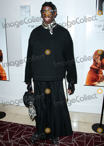 J Alexander Photo - WEST HOLLYWOOD LOS ANGELES CA USA - JANUARY 08 Television Personality J Alexander arrives at the Los Angeles Special Screening Of Annapurna Pictures If Beale Street Could Talk held at The London West Hollywood at Beverly Hills on January 8 2019 in West Hollywood Los Angeles California United States (Photo by Xavier CollinImage Press Agency)