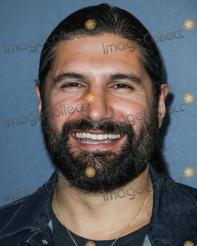 Kayvan Novak Photo - PASADENA LOS ANGELES CA USA - FEBRUARY 04 Kayvan Novak attends the FX Starwalk - 2019 Winter TCA Press Tour - Day 7 held at The Langham Huntington Hotel on February 4 2019 in Pasadena Los Angeles California United States (Photo by Xavier CollinImage Press Agency)