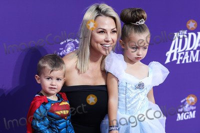 Jessica Hall Photo - CENTURY CITY LOS ANGELES CALIFORNIA USA - OCTOBER 06 Jessica Hall arrives at the World Premiere Of MGMs The Addams Family held at the Westfield Century City AMC on October 6 2019 in Century City Los Angeles California United States (Photo by Xavier CollinImage Press Agency)