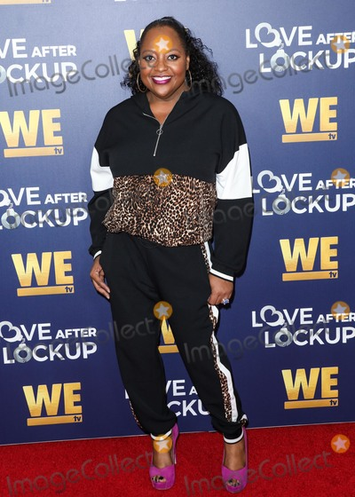 Sherri Shepherd Photo - BEVERLY HILLS LOS ANGELES CA USA - DECEMBER 11 Sherri Shepherd arrives at WE tvs Real Love Relationship Reality TVs Past Present And Future Event held at The Paley Center for Media on December 11 2018 in Beverly Hills Los Angeles California United States (Photo by David AcostaImage Press Agency)