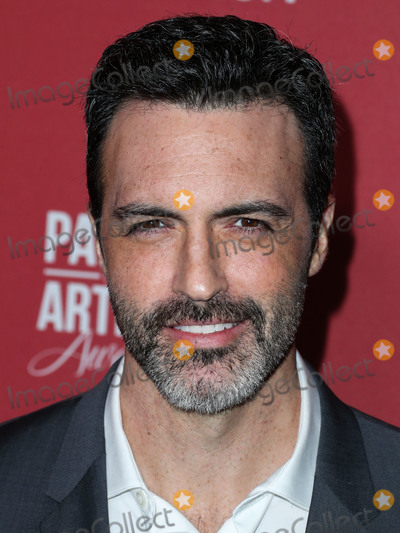 Wallis Annenberg Photo - BEVERLY HILLS LOS ANGELES CA USA - NOVEMBER 08 Reid Scott at the SAG-AFTRA Foundations 3rd Annual Patron Of The Artists Awards held at the Wallis Annenberg Center for the Performing Arts on November 8 2018 in Beverly Hills Los Angeles California United States (Photo by Xavier CollinImage Press Agency)