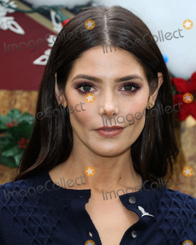 Ashley Greene Photo - BEVERLY HILLS LOS ANGELES CA USA - DECEMBER 09 Actress Ashley Greene arrives at the Brooks Brothers Annual Holiday Celebration In Los Angeles To Benefit St Jude 2018 held at the Beverly Wilshire Four Seasons Hotel on December 9 2018 in Beverly Hills Los Angeles California United States (Photo by Xavier CollinImage Press Agency)