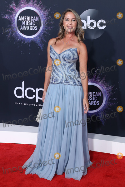 Erin Murphy Photo - LOS ANGELES CALIFORNIA USA - NOVEMBER 24 Erin Murphy arrives at the 2019 American Music Awards held at Microsoft Theatre LA Live on November 24 2019 in Los Angeles California United States (Photo by Xavier CollinImage Press Agency)