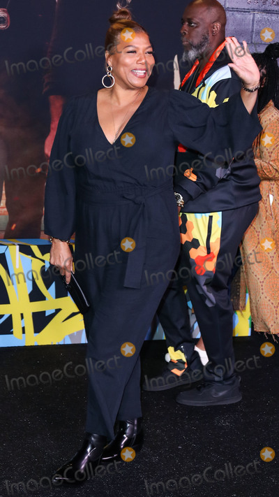 Queen Latifah Photo - HOLLYWOOD LOS ANGELES CALIFORNIA USA - JANUARY 14 Queen Latifah arrives at the Los Angeles Premiere Of Columbia Pictures Bad Boys For Life held at the TCL Chinese Theatre IMAX on January 14 2020 in Hollywood Los Angeles California United States (Photo by Xavier CollinImage Press Agency)