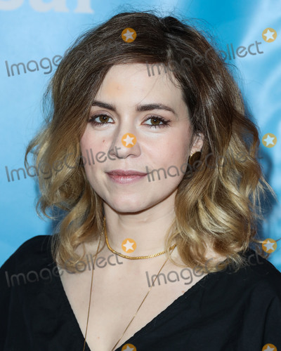 Alice Wetterlund Photo - PASADENA LOS ANGELES CALIFORNIA USA - JANUARY 11 Alice Wetterlund arrives at the 2020 NBCUniversal Winter TCA Press Tour held at The Langham Huntington Hotel on January 11 2020 in Pasadena Los Angeles California United States (Photo by Xavier CollinImage Press Agency)