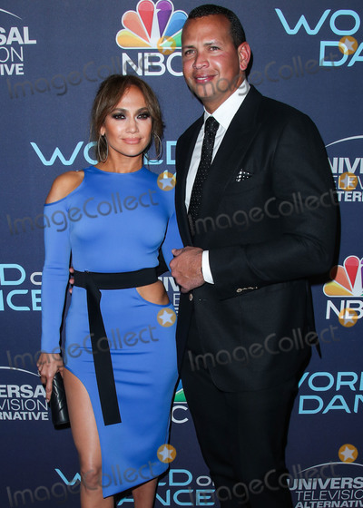 Alex Rodriguez Photo - (FILE) Jennifer Lopez and Alex Rodriguez Retain JPMorgan to Raise Money for Mets Bid Retired baseball star Alex Rodriguez and his fiance recording artist and actor Jennifer Lopez have retained JPMorgan Chase to raise capital for a possible bid on the New York Mets people familiar with the matter said WEST HOLLYWOOD LOS ANGELES CALIFORNIA USA - SEPTEMBER 19 Singeractress Jennifer Lopez and boyfriendAmerican retired Baseball shortstop Alexander Rodriguez arrive at NBCs World Of Dance Celebration held at Delilah on September 19 2017 in West Hollywood Los Angeles California United States (Photo by Xavier CollinImage Press Agency)