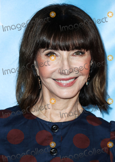 Mary Steenburgen Photo - PASADENA LOS ANGELES CALIFORNIA USA - JANUARY 11 Mary Steenburgen arrives at the 2020 NBCUniversal Winter TCA Press Tour held at The Langham Huntington Hotel on January 11 2020 in Pasadena Los Angeles California United States (Photo by Xavier CollinImage Press Agency)