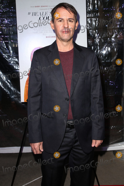 Roberto Orci Photo - HOLLYWOOD LOS ANGELES CA USA - DECEMBER 04 Screenwriter Roberto Orci arrives at the Los Angeles Special Screening Of Annapurna Pictures If Beale Street Could Talk held at ArcLight Hollywood on December 4 2018 in Hollywood Los Angeles California United States (Photo by Image Press Agency)