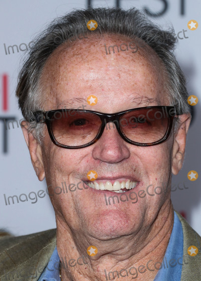 Peter Fonda Photo - (FILE) Peter Fonda Dies At 79 HOLLYWOOD LOS ANGELES CALIFORNIA USA - NOVEMBER 10 Actor Peter Fonda arrives at the AFI FEST 2016 - Opening Night Gala - World Premiere Of 20th Century Foxs Rules Dont Apply Presented By Audi held at the TCL Chinese Theatre IMAX on November 10 2016 in Hollywood Los Angeles California United States (Photo by Xavier CollinImage Press Agency)