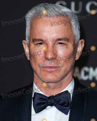 Baz Luhrmann Photo - LOS ANGELES CA USA - NOVEMBER 03 Baz Luhrmann at the 2018 LACMA Art  Film Gala held at the Los Angeles County Museum of Art on November 3 2018 in Los Angeles California United States (Photo by Xavier CollinImage Press Agency)