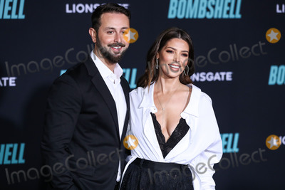 Paul Khoury Photo - WESTWOOD LOS ANGELES CALIFORNIA USA - DECEMBER 10 Paul Khoury and Ashley Greene arrive at the Los Angeles Special Screening Of Liongates Bombshell held at the Regency Village Theatre on December 10 2019 in Westwood Los Angeles California United States (Photo by Xavier CollinImage Press Agency)
