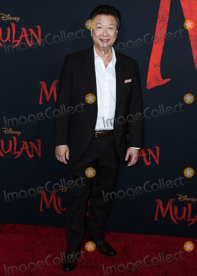 Tzi Ma Photo - HOLLYWOOD LOS ANGELES CALIFORNIA USA - MARCH 09 Actor Tzi Ma arrives at the World Premiere Of Disneys Mulan held at the El Capitan Theatre and Dolby Theatre on March 9 2020 in Hollywood Los Angeles California United States (Photo by Xavier CollinImage Press Agency)