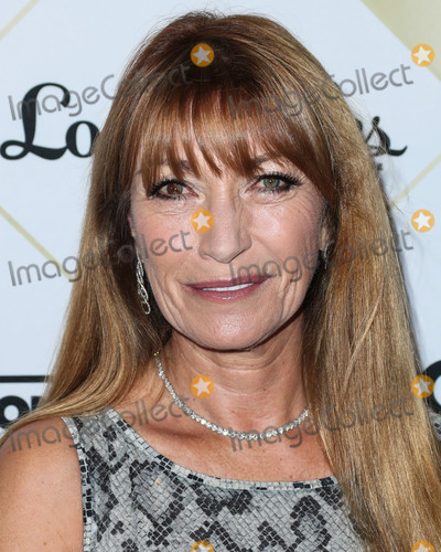 Jane Seymour Photo - SANTA MONICA LOS ANGELES CA USA - OCTOBER 25 Jane Seymour at the Los Angeles Team Mentorings 20th Annual Soiree held at the Fairmont Miramar Hotel on October 25 2018 in Santa Monica Los Angeles California United States (Photo by Xavier CollinImage Press Agency)
