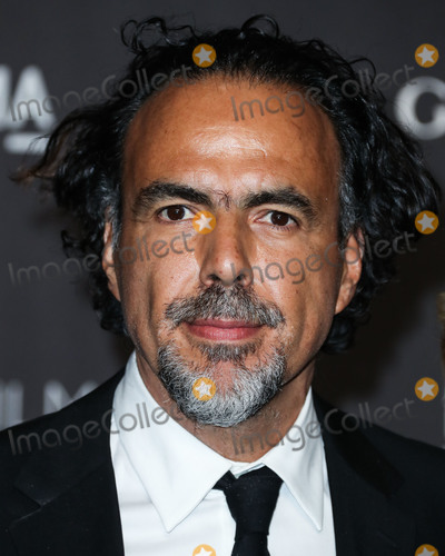 Alejandro Gonzalez Inarritu Photo - LOS ANGELES CA USA - NOVEMBER 03 Alejandro Gonzalez Inarritu at the 2018 LACMA Art  Film Gala held at the Los Angeles County Museum of Art on November 3 2018 in Los Angeles California United States (Photo by Xavier CollinImage Press Agency)