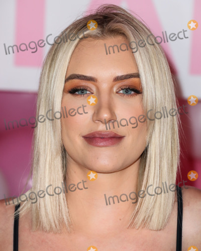 Anastasia Photo - WEST HOLLYWOOD LOS ANGELES CALIFORNIA USA - JULY 25 Anastasia Karanikolaou (Stassie Karanikolaou) arrives at the Booby Tape USA Launch Party held at Stanley Social on July 25 2019 in West Hollywood Los Angeles California United States (Photo by Xavier CollinImage Press Agency)