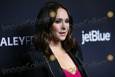 Jennifer Love Hewitt Photo - HOLLYWOOD LOS ANGELES CA USA - MARCH 17 Actress Jennifer Love Hewitt arrives at the 2019 PaleyFest LA - FOXs 9-1-1 held at the Dolby Theatre on March 17 2019 in Hollywood Los Angeles California United States (Photo by Xavier CollinImage Press Agency)
