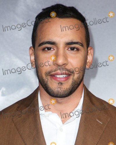 Victor Rasuk Photo - WESTWOOD LOS ANGELES CA USA - DECEMBER 10 Actor Victor Rasuk arrives at the Los Angeles Premiere of Warner Bros Pictures The Mule held at the Regency Village Theatre on December 10 2018 in Westwood Los Angeles California United States (Photo by Image Press Agency)