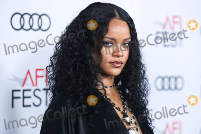 Queen Photo - (FILE) Rihannas Charity Donates 5 Million for Global Coronavirus COVID-19 Pandemic Relief Rihannas charity organization the Clara Lionel Foundation has donated 5 million to support efforts combating the novel coronavirus HOLLYWOOD LOS ANGELES CALIFORNIA USA - NOVEMBER 14 Singer Rihanna (Robyn Rihanna Fenty) wearing a John Galliano evening coat from William Vintage along with a necklace and bracelets by David Webb arrives at the AFI FEST 2019 - Opening Night Gala - Premiere Of Universal Pictures Queen And Slim held at the TCL Chinese Theatre IMAX on November 14 2019 in Hollywood Los Angeles California United States (Photo by Xavier CollinImage Press Agency)
