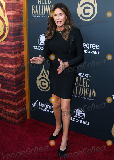 Alec Baldwin Photo - BEVERLY HILLS LOS ANGELES CALIFORNIA USA - SEPTEMBER 07 Caitlyn Jenner arrives at the Comedy Central Roast Of Alec Baldwin held at the Saban Theatre on September 7 2019 in Beverly Hills Los Angeles California United States (Photo by David AcostaImage Press Agency)