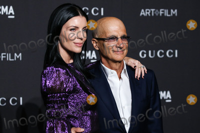 Jimmy Iovine Photo - LOS ANGELES CA USA - NOVEMBER 03 Liberty Ross Jimmy Iovine at the 2018 LACMA Art  Film Gala held at the Los Angeles County Museum of Art on November 3 2018 in Los Angeles California United States (Photo by Xavier CollinImage Press Agency)