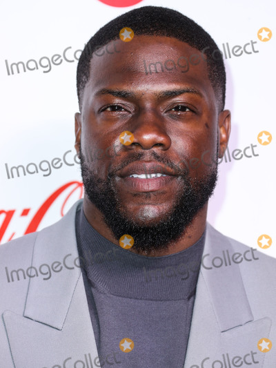 Kevin Hart Photo - LAS VEGAS NEVADA USA - APRIL 04 Actor Kevin Hart arrives at the CinemaCon Big Screen Achievement Awards 2019 held at Omnia Nightclub at Caesars Palace during CinemaCon the official convention of the National Association of Theatre Owners on April 4 2019 in Las Vegas Nevada United States (Photo by Xavier CollinImage Press Agency)